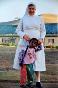 Sister Elkana