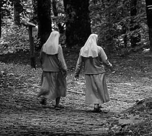 nuns square